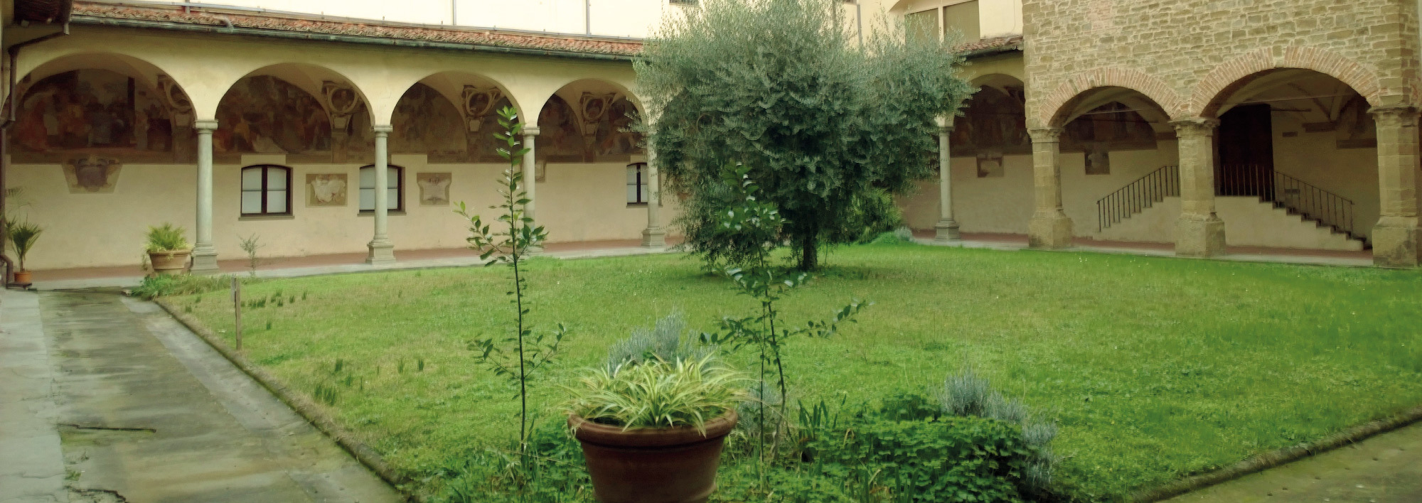 New Generation Hostel Florence Center | Rates From €9.99